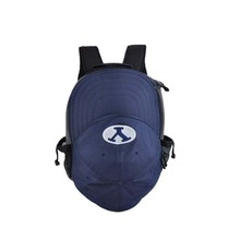 most special creative design baseball hat travel bag