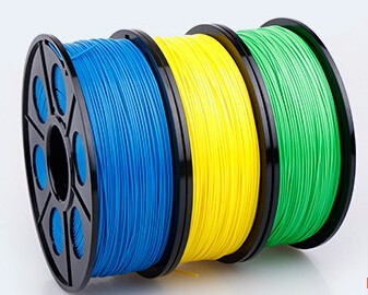 Best 1.75mm ABS 3D Printer Filament with Flexible Rubber Manufacturer