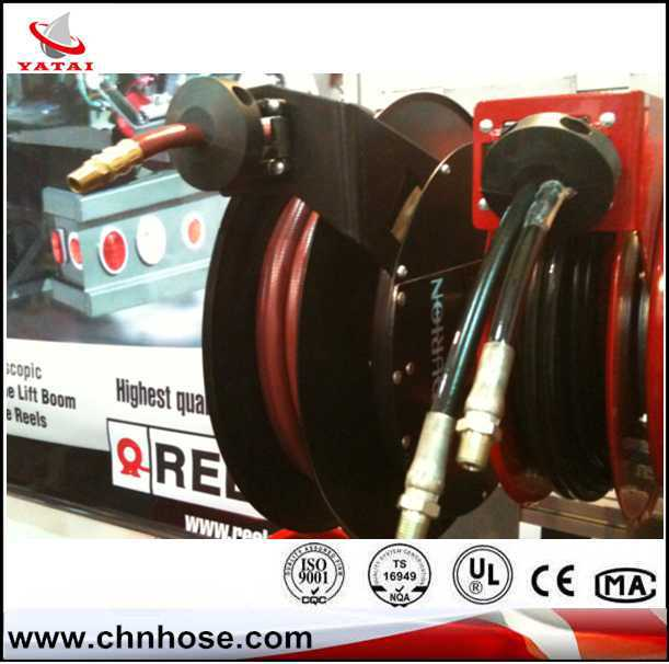 China Best Quality coated fabric hose
