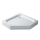 Abs Square 15Cm Shower Tray In Zhejiang China