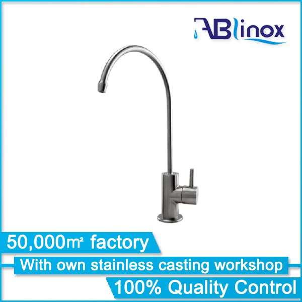 UPC Kitchen faucet water tap stainless steel drinking water faucet
