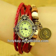 Alibaba wholesale vogue watch women accessories china 2014