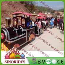 Amusement rides/portable amusement ride/ electric trackless train