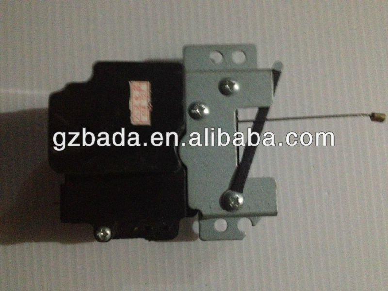 Toshiba Washing Machine Drain Motor