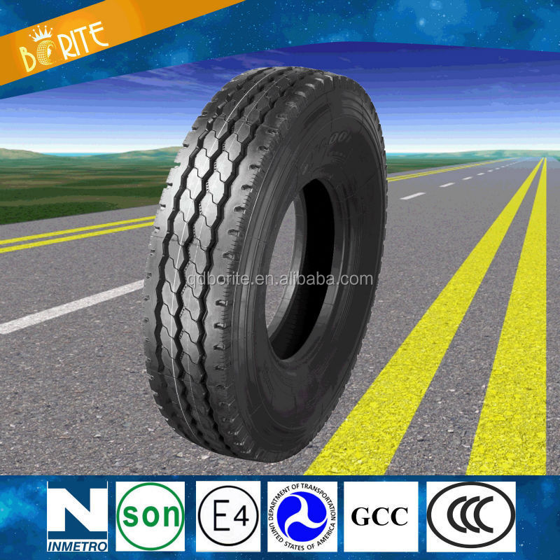 Low shock heavy duty radial tyres tire for jeepney