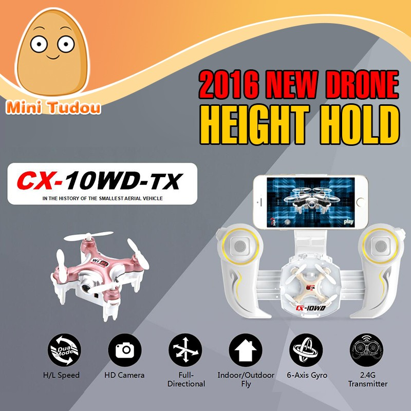 Minitudou Wholesale Syma X5SW China 2.4G Explorers-2 RC Quadcopter Wifi FPV Camera CF RTF Photography Drone