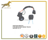 Alibaba high quality auto ignition starter switch for Mercedes ruck 3455457213
