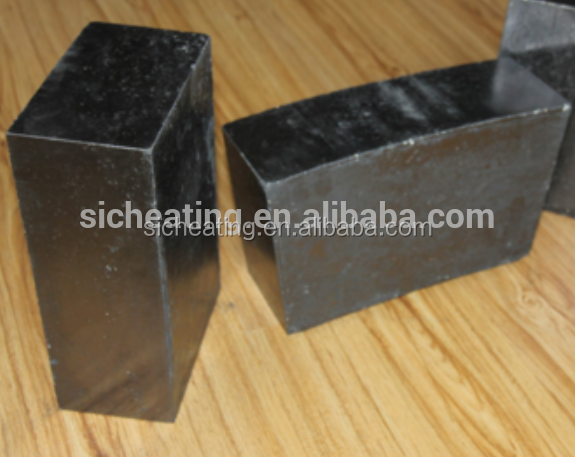 A new kind 0f refractory bricks Carbon compound refractory bricks