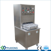 medical catheter packaging heat sealing machine