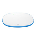 New Arrival Large White Color LED Wi-Fi Digital Electronic Bathroom Scale