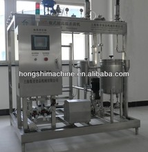 High quality egg pasteurization machine