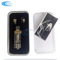 Glass tank Starter Kit 2500mah Box Mod Vape Pen Cartridges ecigarette atomzier tank