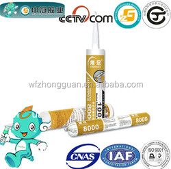 Nice Age resistant Silicone Structural Sealant