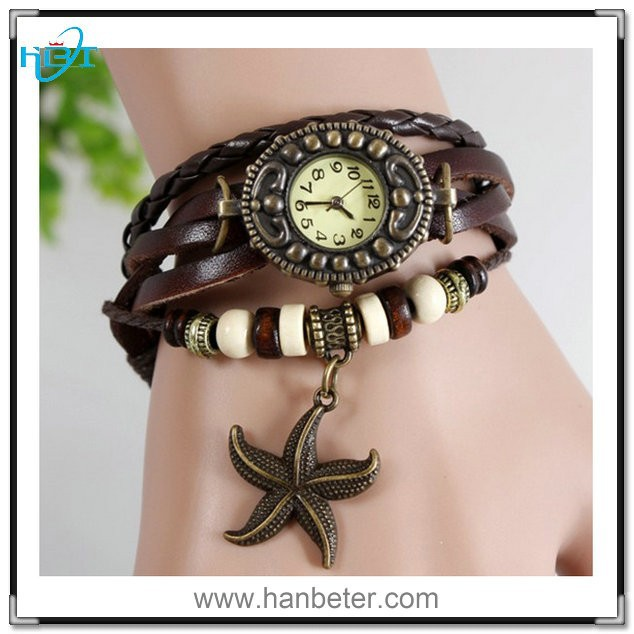 Watches women luxury for design your own top brand luscious leather belt watch