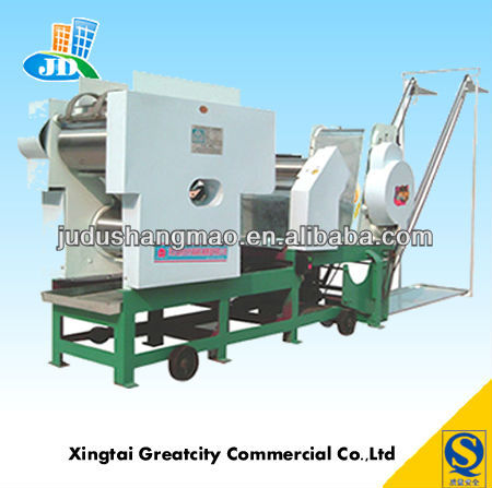 New type flour food/noodle processing machine