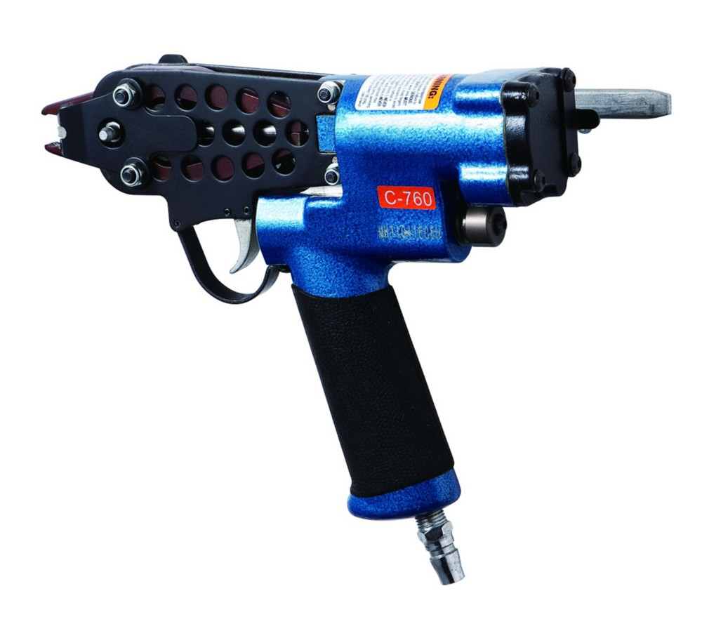 MH pneumatic tools hog ring c ring gun