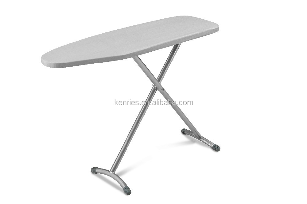Good prices Metal Ironing Board folding iron board iron steam (KRS1343TZ-28/32)