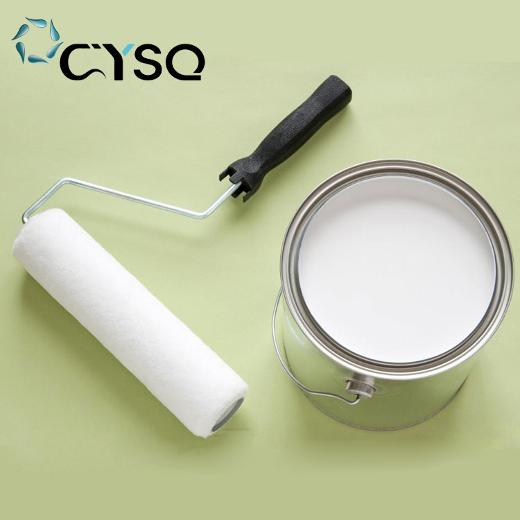 Anti dust washable high elastic water based acrylic interior wall paint for home design