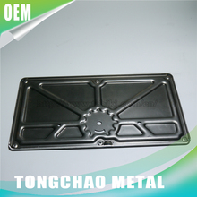 Steel Bending Products made of Sheet Metal Fabrication Laser Cutting Product