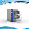 Large steam sterilizer / Autoclave with motorized door