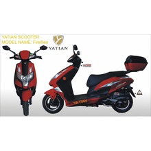 cheap chinese best selling popular adult gas scooter