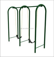 outdoor fitness equipment manufacturer,wood plastic composite parallel bars in outdoor fitness equipment ,palyground equipment