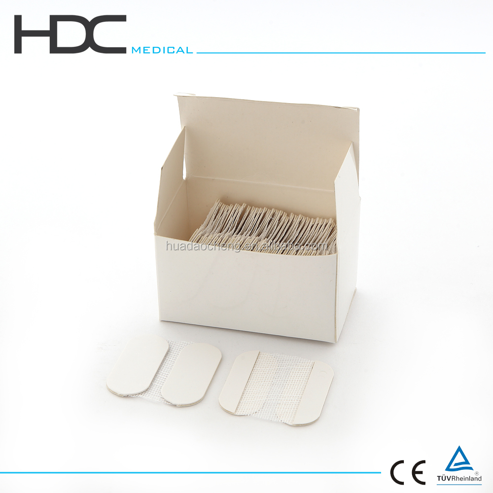 disposable Straight dental bite tray