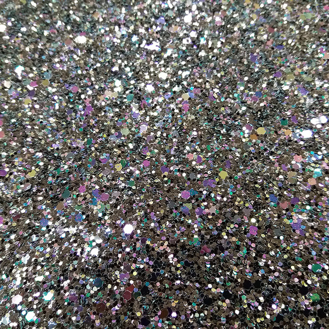glitter fabric for bows