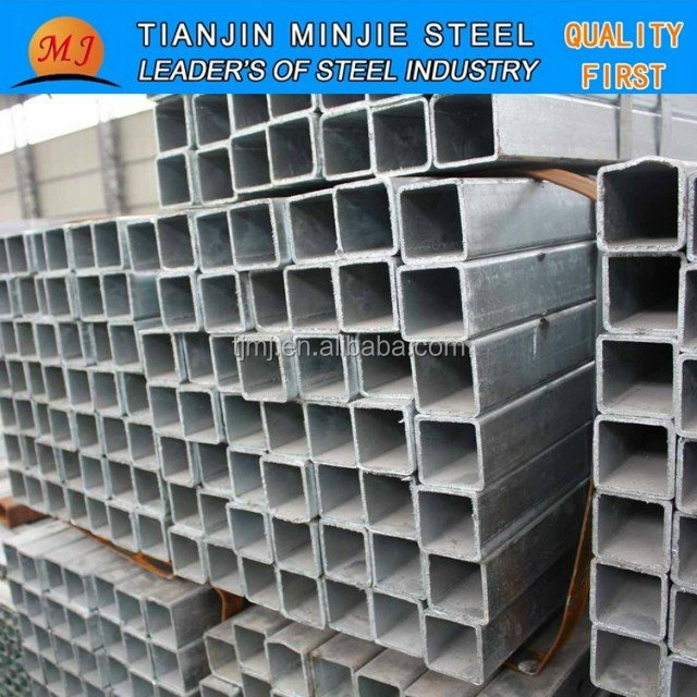40*40 square carbon steel pipe price list