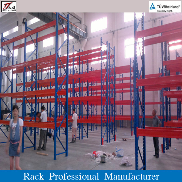 warehouse storage dexion pallet racking