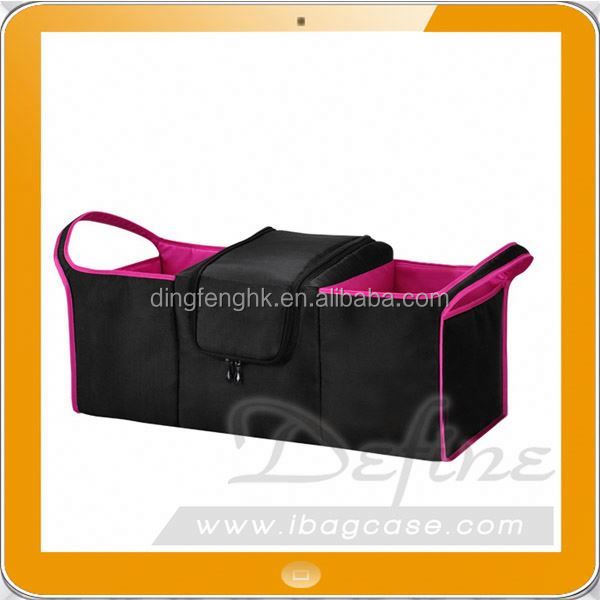 New Cooler Trunk Organizer Car Storage Organizer Car Boot Organizer