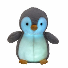 Safety and High Quality LED Light Toys light up penguin