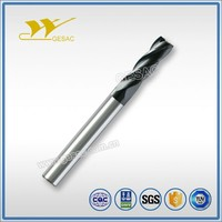 4 Flute Standard Length tool cutter for Stainless Steel Milling