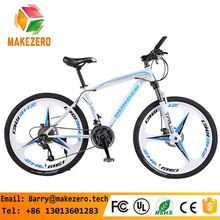 Mountain bikes Hot selling Downhill bicycle DH 26*2.35 tires 24/27/30 speed 27.5*2.1inch