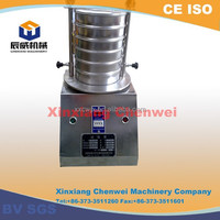The SUS304 CW-200 Laboratory mechanical cement fineness sieve test