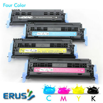 For HP Color LaserJet 2605N CM1015MFP CM1017 1015 2600 1600 Toner Cartridge Q6000A Q6001A Q6002A Q6003A
