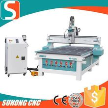 cnc router for sale high speed cnc woodworking router with DSP control system HIWIN square orbits
