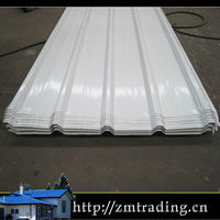 New best products for import color coated galvalume corrugated iron roof sheet from fortune china