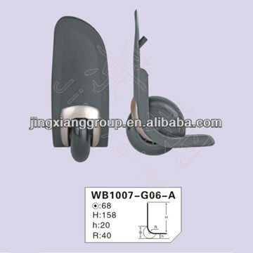 Manufacturer luggage accessories , luggage wheels , luggage bag accessories