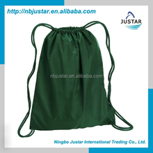 Plain Dustproof Heat Transfer Printing Soccer Drawstring Shoe Bags