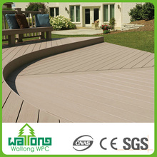 Wpc wood plastic composite wear-resistant outdoor wpc flooring iranian tiles