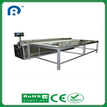 High quality Automatic fabric cutting machine for curtain