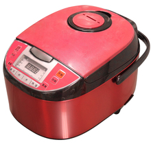 TPDB0722 Multifunction Electric Rice Cooker 1.8L