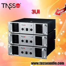 professional pulse power amplifier component smps