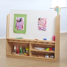 Top Sale Educational Drawing Toy Child Learning Tool Kids Magnetic Drawing Board