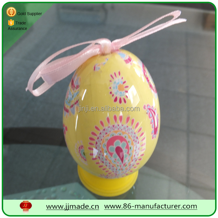 wholesale best selling products clear plastic easter egg for sale with high quality