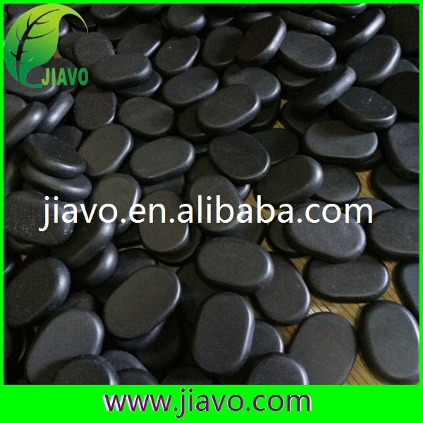 factory direct sales hot stone therapy in elegant package