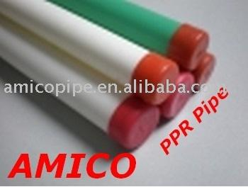 Amico PP-R Pipes and Fittings