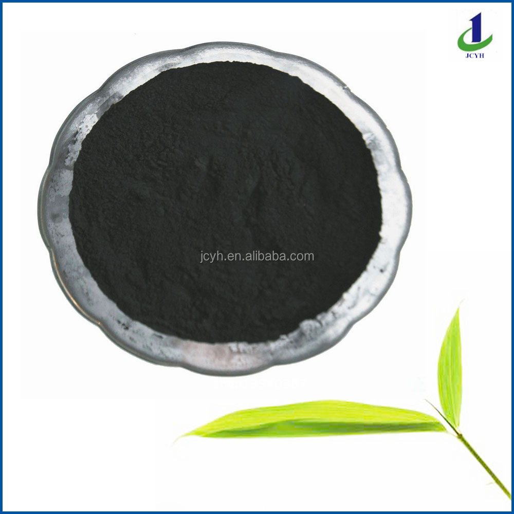 Factory Supply High Quality Powder Activated Carbon Price
