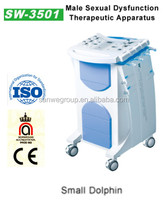 SW-3501 (Small Dolphin) Male Sexual Dysfunction Therapuetic Machine
